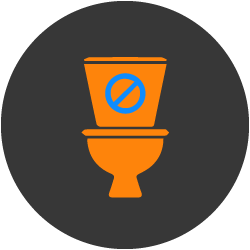 Blocked Toilet Repair and Installation