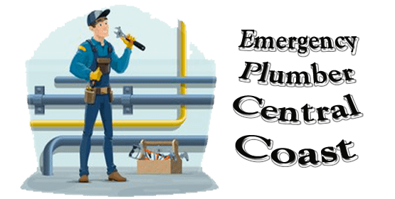 Emergency Plumbers Central Coast
