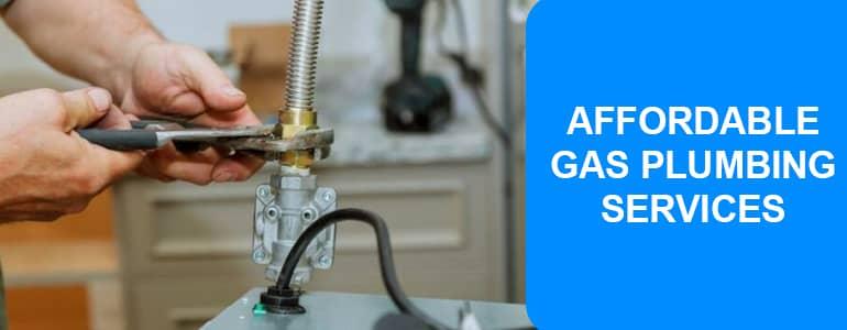 Best Gas Plumbing Service