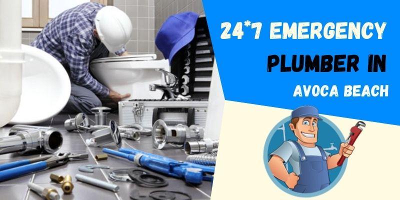 emergency-plumber-avoca-beach