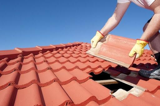 Roof Repairs Gosford