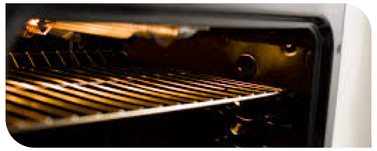 How To Light A Gas Oven