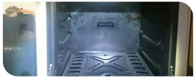 How To Light A Gas Oven?