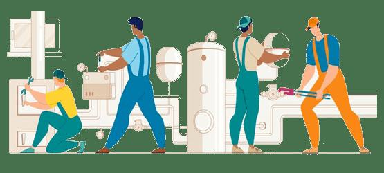 central-coast-plumbing-hot-water-repairs